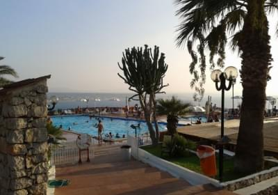 Villaggio Turistico Villaggio Perla Del Golfo